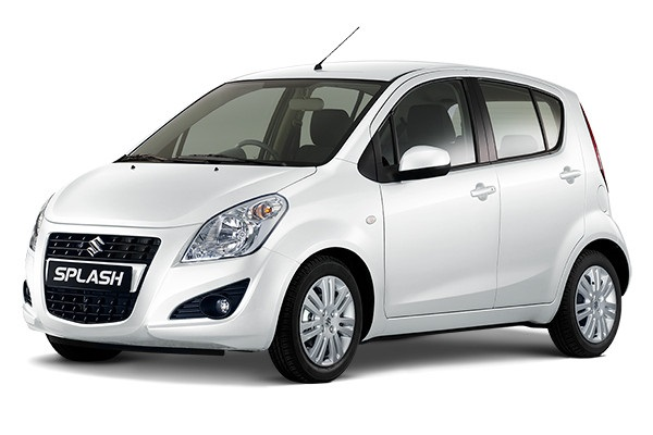 Suzuki Splash Auto